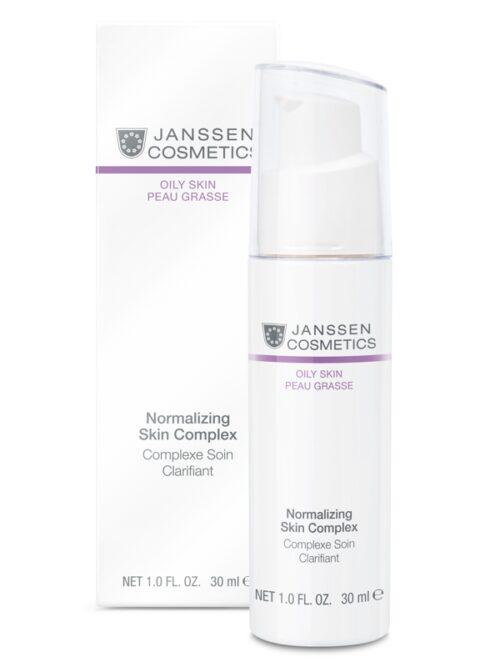 Normalizing Skin Complex