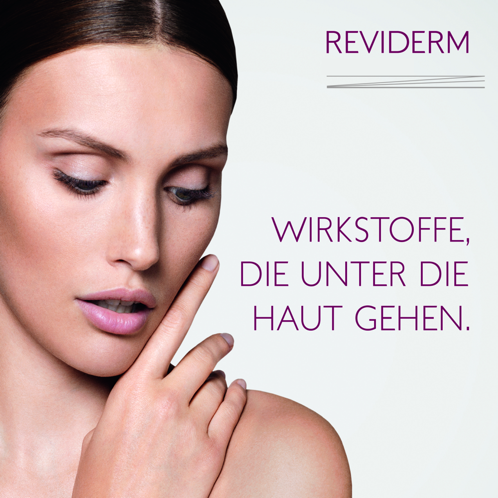 Top Marken - reviderm