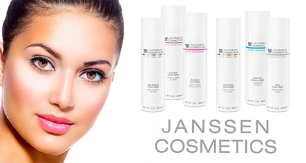 Top Marken-Janssen-cosmetics