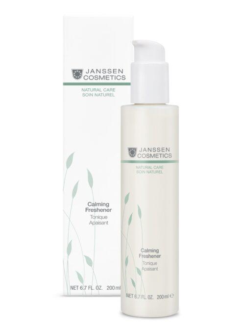 Janssen Cosmetic Bio