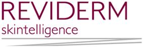 Hilke Brandt Reviderm Logo