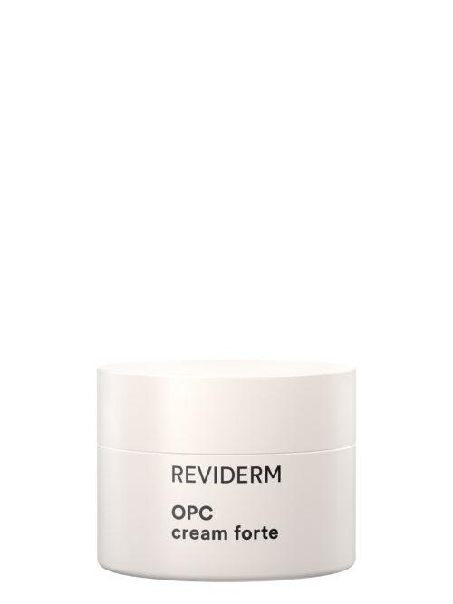 OPC cream forte Reichhaltige Tagescreme mit Radikalschutz-Formel zur Stärkung der Haut