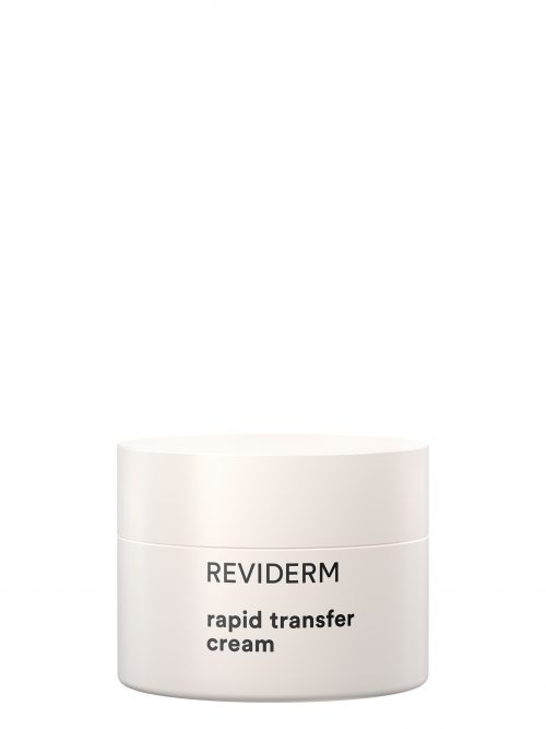 rapid transfer cream Reichhaltige 24h-Creme mit Detox-Effekt