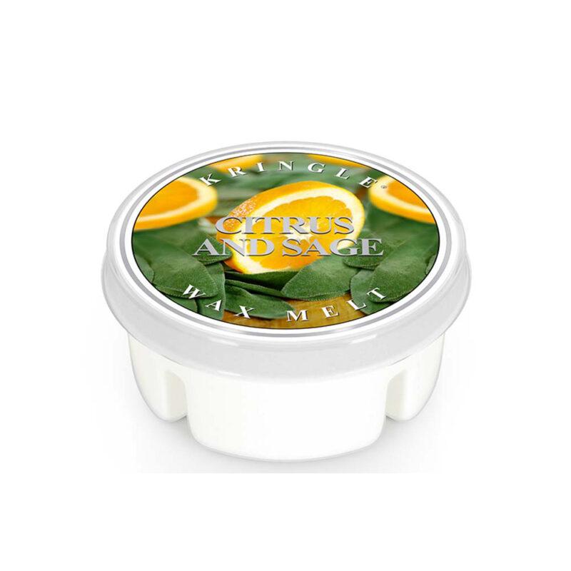 wax melt citro