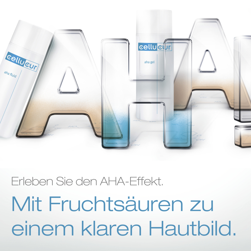 Reviderm Cellucur Balance für sensible Haut