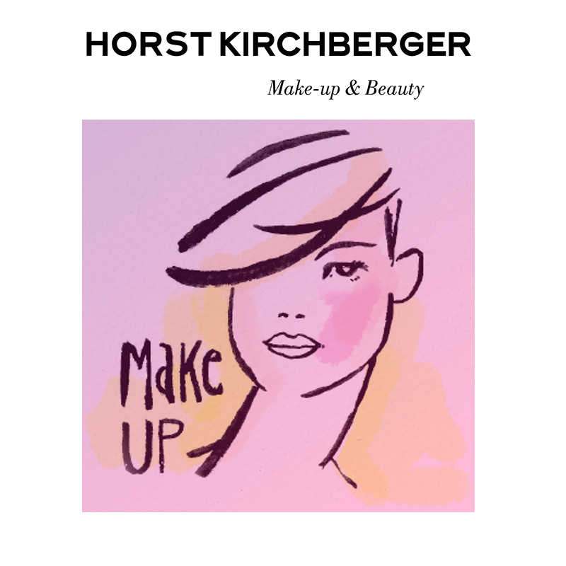Horst Kirchberger Make Up