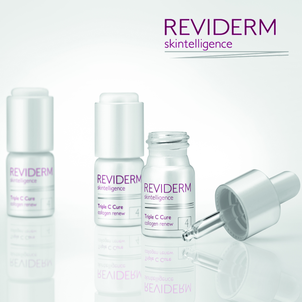 Reviderm Skintelligence Re Fine Konzentrate