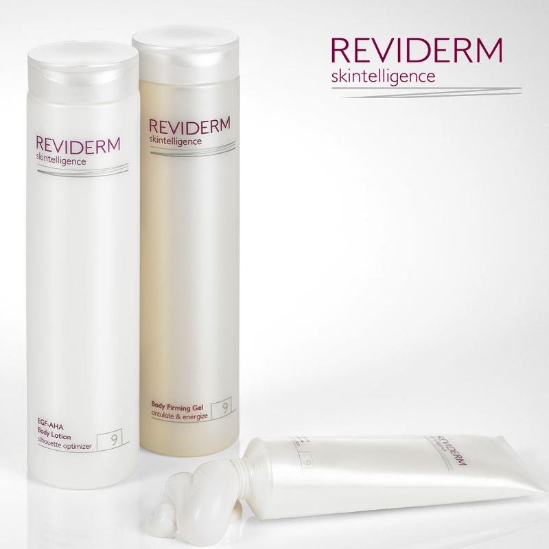 Reviderm Skintelligence Re-Shape Körperpflege