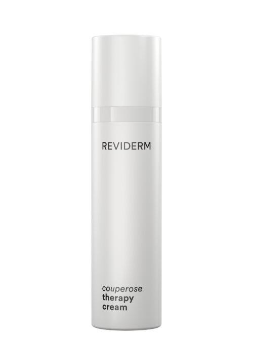 couperose therapy cream Reichhaltige 24h-Creme mit Anti-Rötungs-Effekt