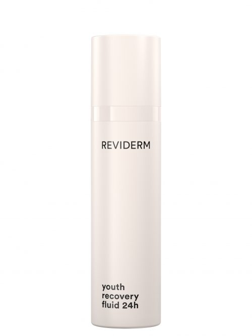 youth recovery fluid 24h Regenerierendes 24h-Feuchtigkeitsfluid