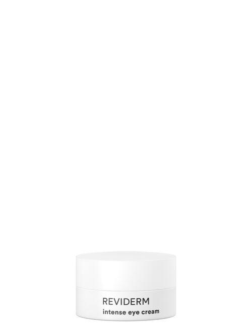 intense eye cream Reichhaltige, regenerierende Augencreme