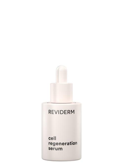 cell regeneration serum Regenerierendes Zellschutz-Konzentrat gegen erste Anzeichen der Hautalterung