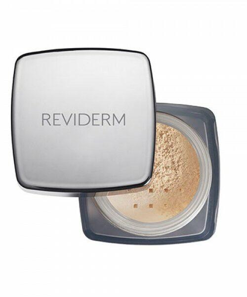 Reviderm Foundation Illusion Loose Minerals 1BG Vanilla 12g hilke brandt