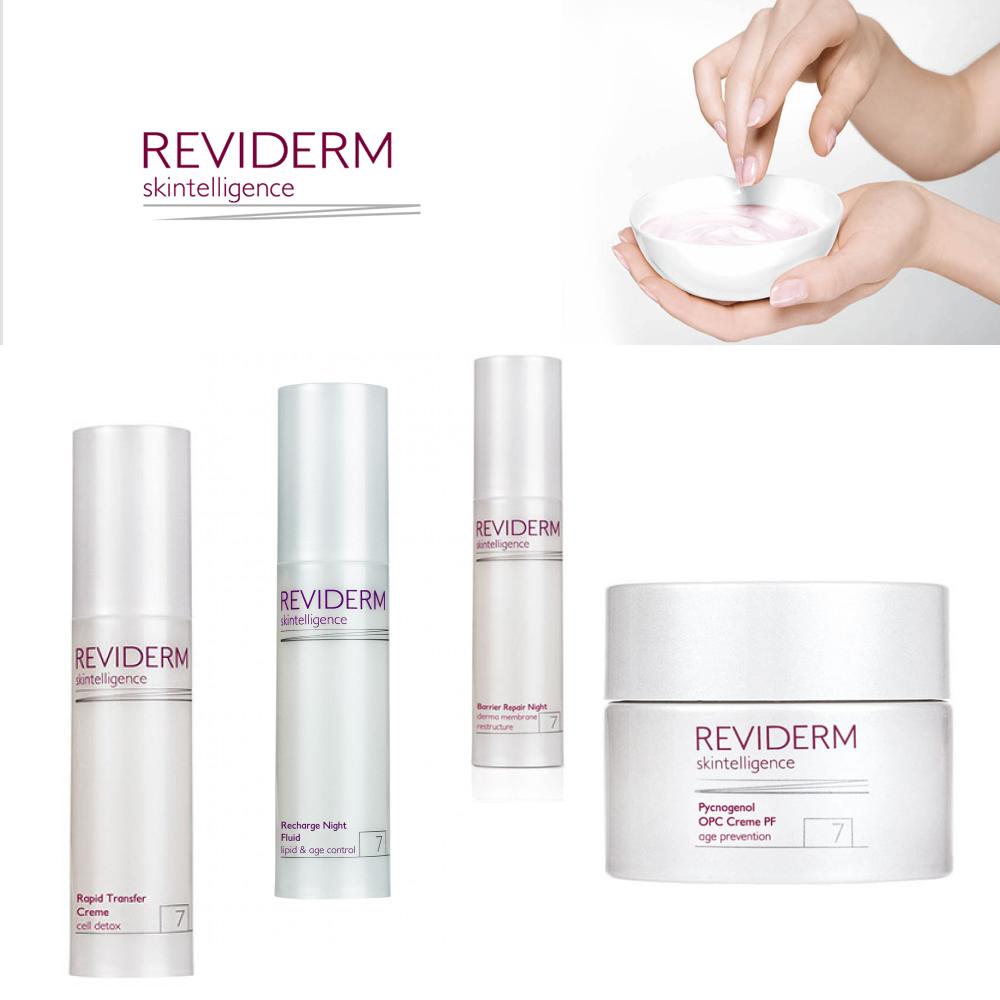 Reviderm Skintelligence Re-Build Regeneration