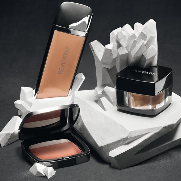 Reviderm Skincare Inspired Make-Up
