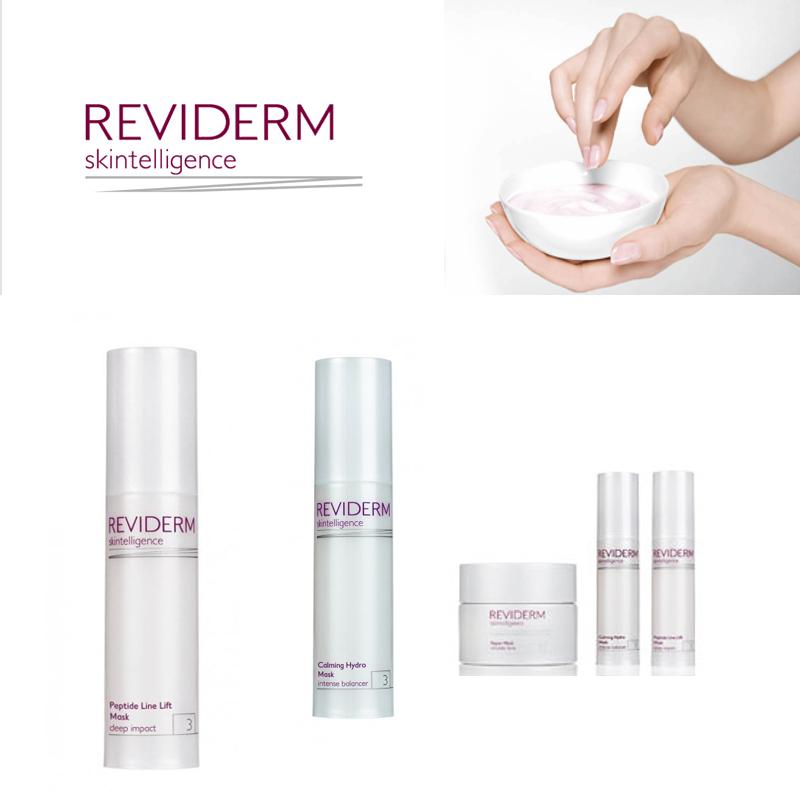 Reviderm Skintelligence Re Cover