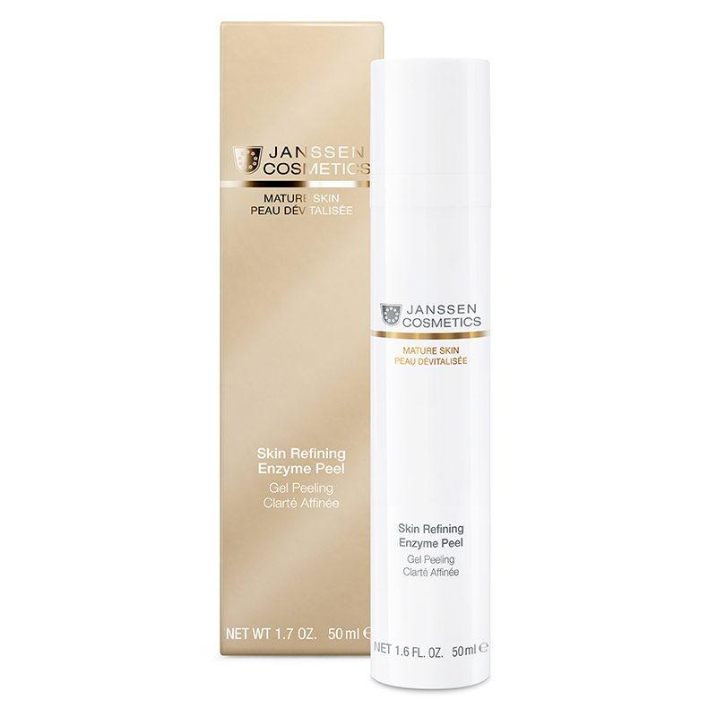 Regeneration Skin - Skin Refining Enzyme Peel