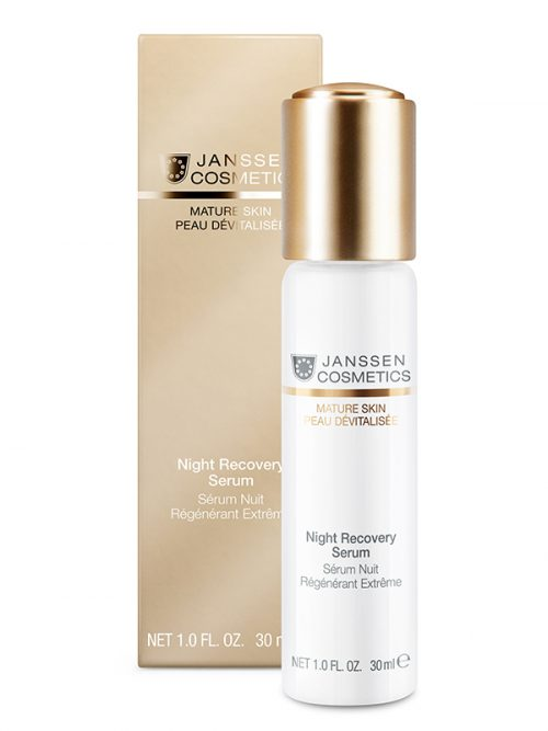 NIGHT RECOVERY SERUM