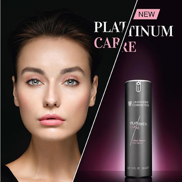 Platinum Luxuspflege