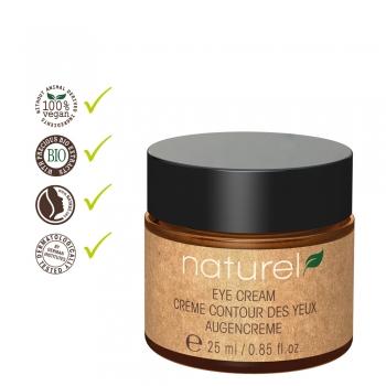 natur Augencreme vegan