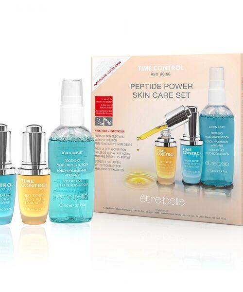 Peptide Power Skin Care Set