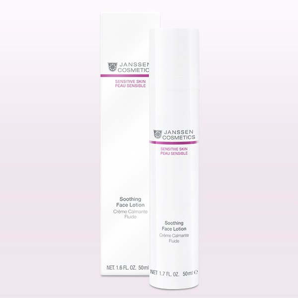 SOOTHING FACE LOTION 50ML
